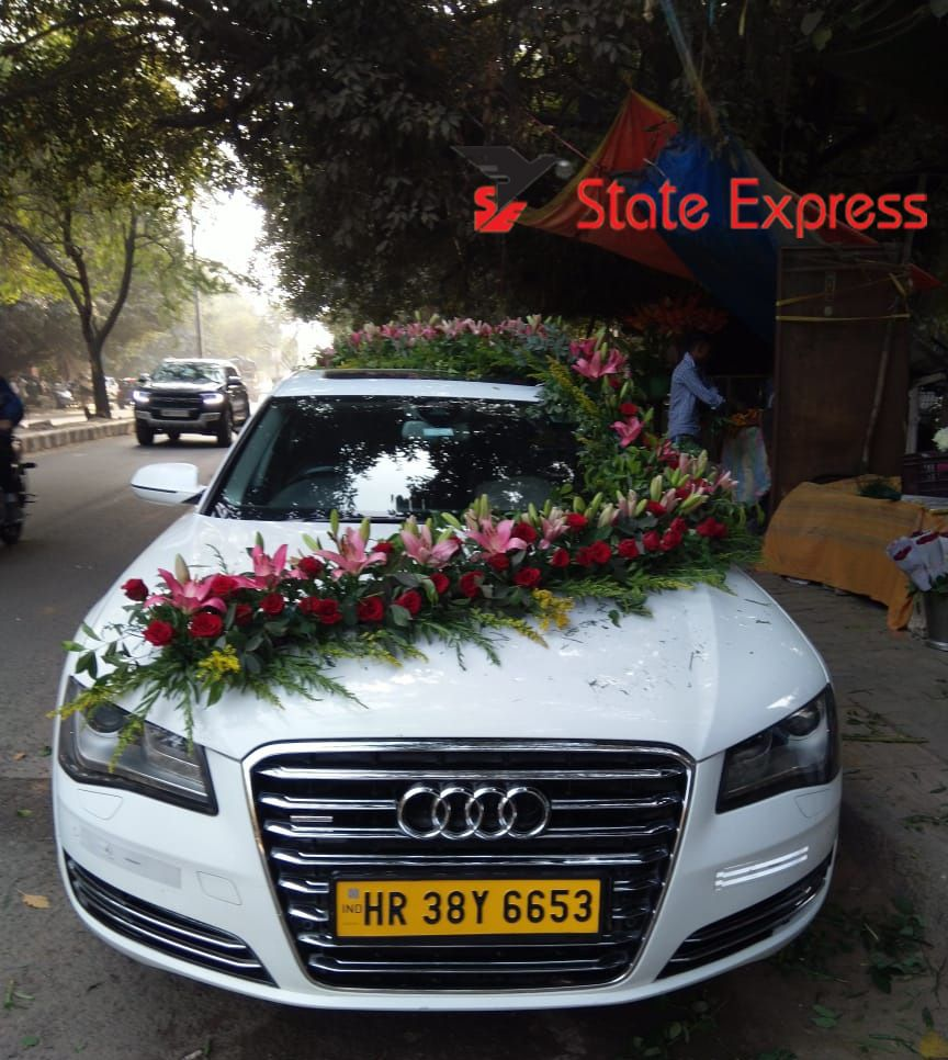 Luxury Car Hire For Wedding In Delhi Ncr Car Decor Luxury Car Hire Wedding Car Hire