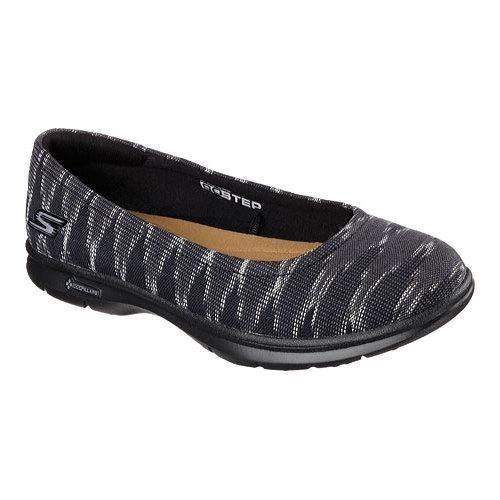 Women's Skechers GO Step Handcrafted Ballet Flat | Products