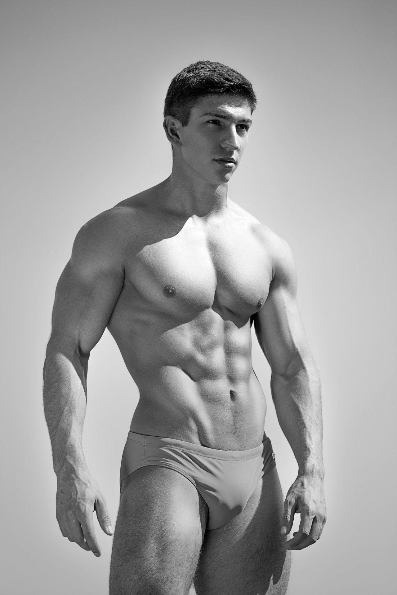 Muscle Hairy Hunks With Big Hard