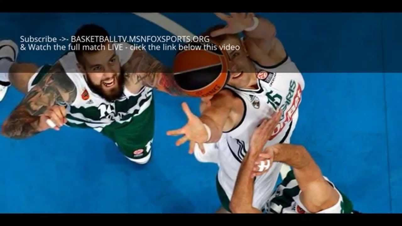 Euroleague Live Score