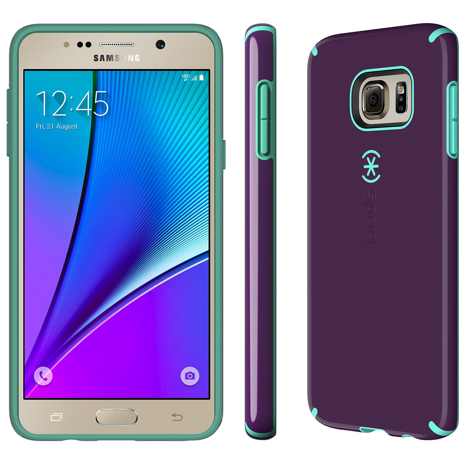 CandyShell Galaxy Note5 Cases | Phones Cases/Accessories△