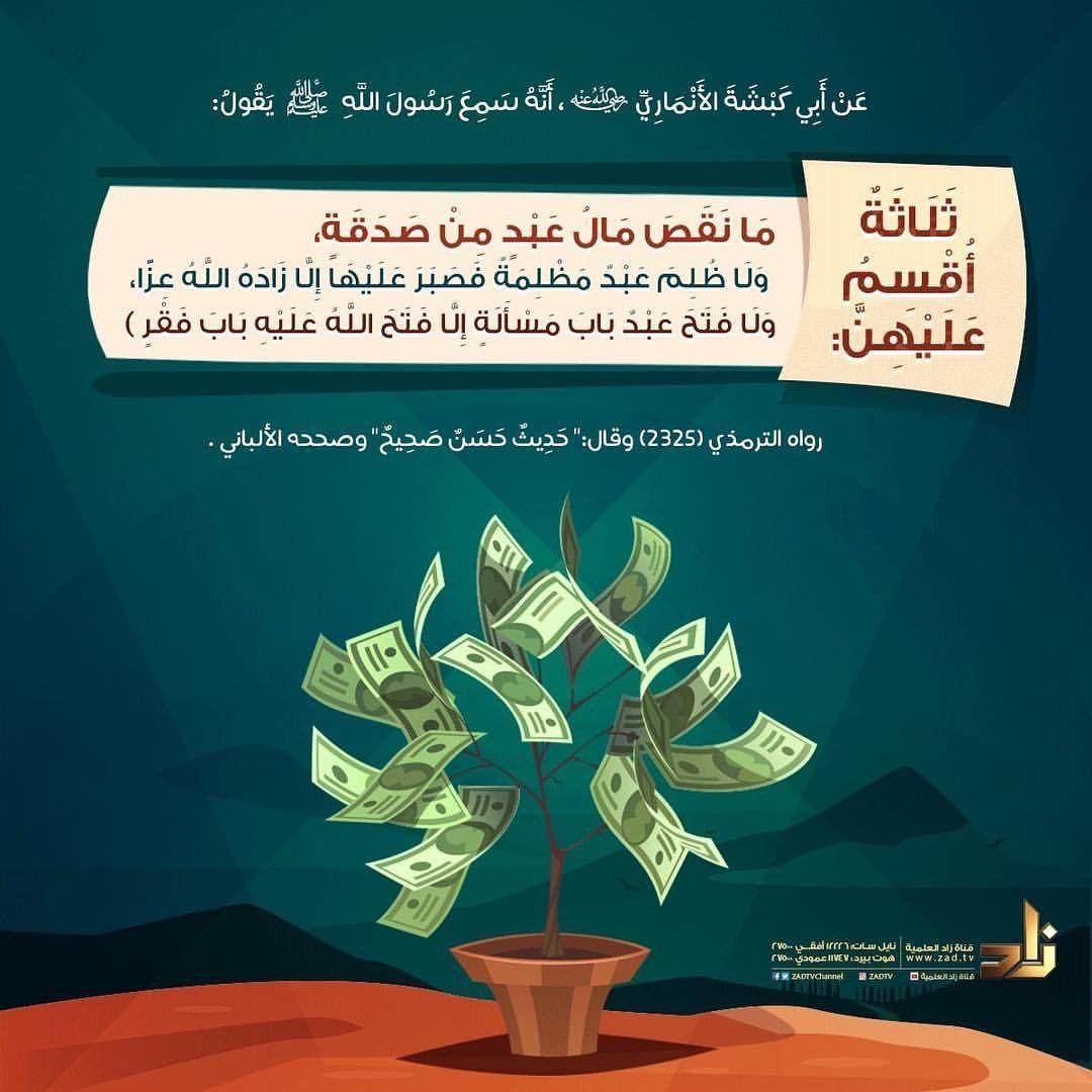 احاديث الرسول ثلاث اقسم عليهن Allah 10 Things Movie Posters