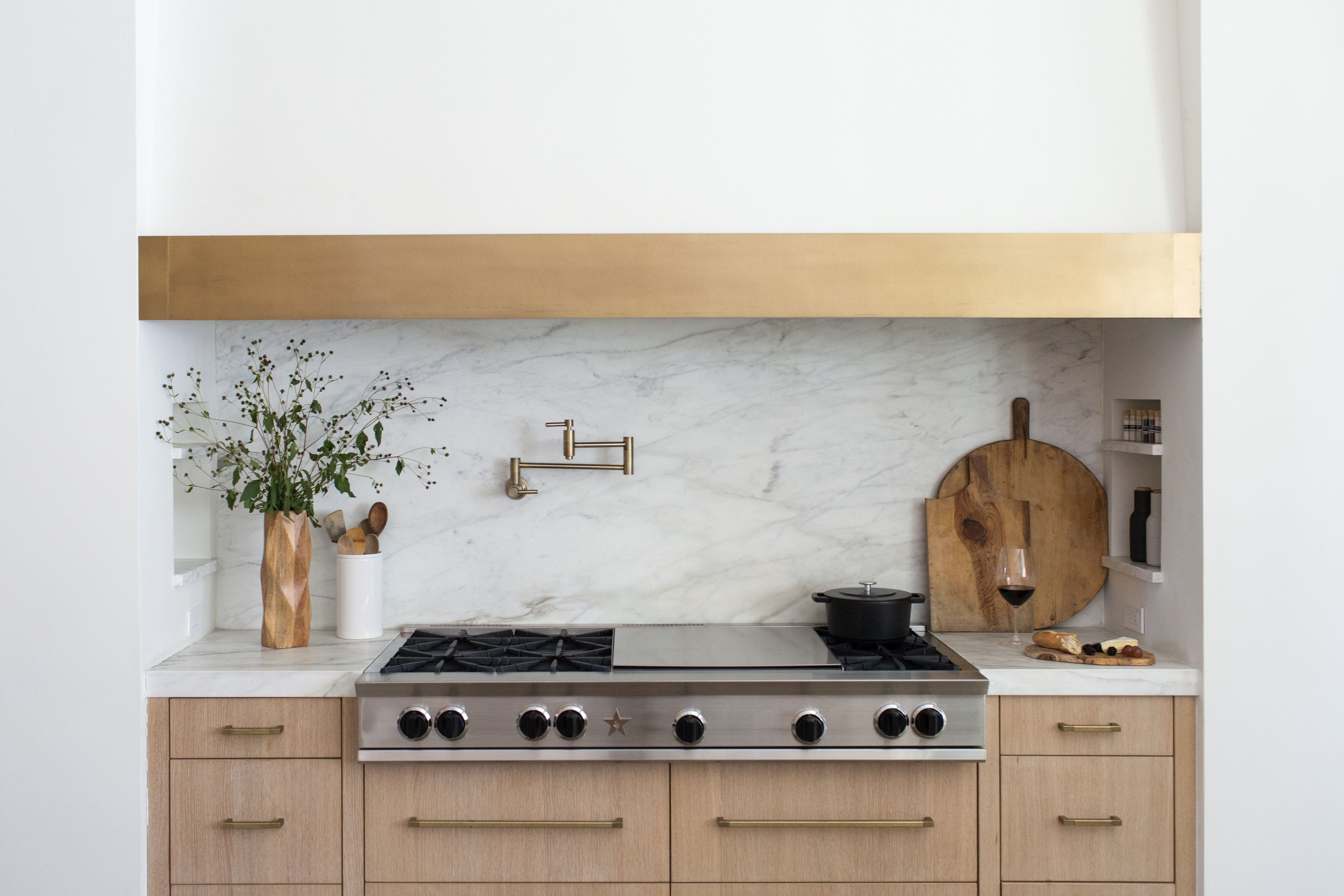 5 Kitchen Design Tips That Ll Make Your Space Feel Bespoke Kitchen Design Kitchen Cabinet Styles Upper Kitchen Cabinets
