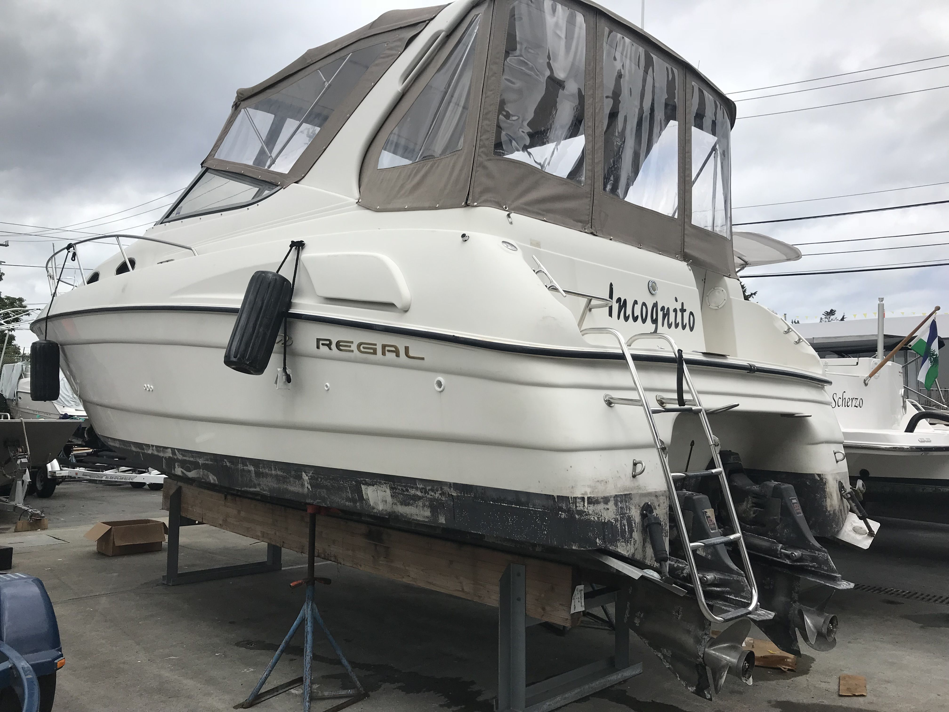 Craigslist Seattle Washington Boats For Sale - DECRAIGS