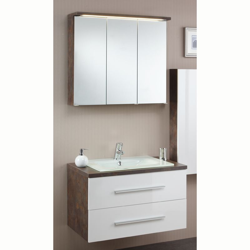 Pin By Ladendirekt On Badmobel Bathroom Vanity