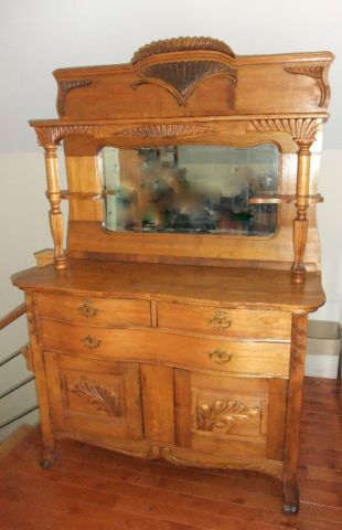 Buffet Antique Buffets Vaisseliers Ville De Quebec Kijiji Antique Buffet Kijiji Quebec