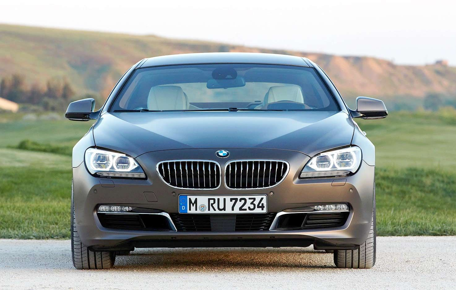 2019 Bmw 6 Series Grand Coupe Features Specs And Performance
