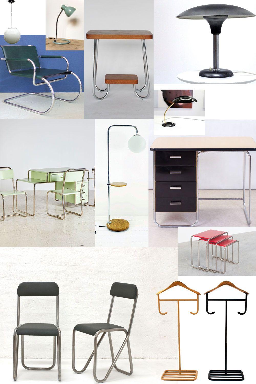 Möbel Mit Dessau : das bauhaus als basis moderner m bel ~ Watch28wear.com Haus und Dekorationen