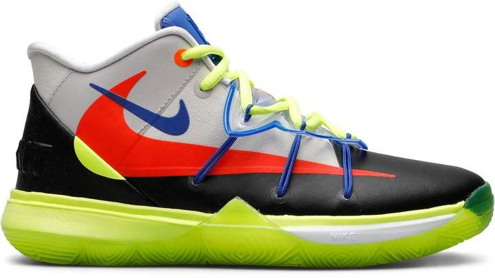 Kyrie 5 all star tv pe 5 (gs) multi color [901] 4y   All