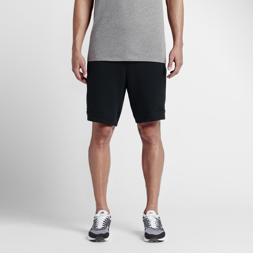 Nike Sportswear Tech Fleece Men's Shorts Size Fleece