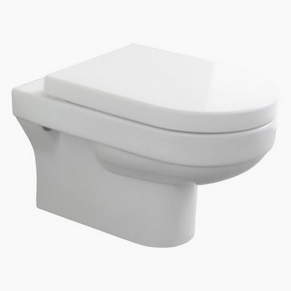 Kremasth Lekanh Karag Str 2040 55 36 Wall Hung Toilet Bathroom Wall Hanging Toilet Wall