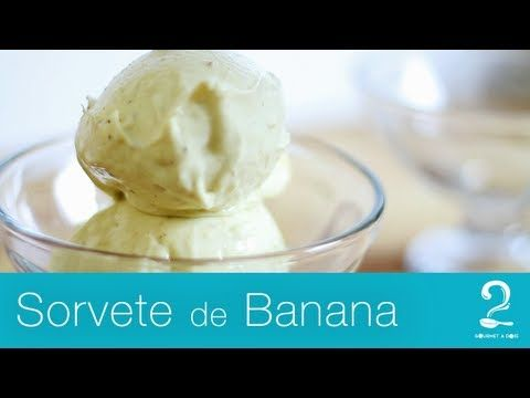 Sorvete de banana c canela youtube gastronomia pinterest how make ice cream ice cream recipes sorvete de banana c canela youtube ccuart Choice Image