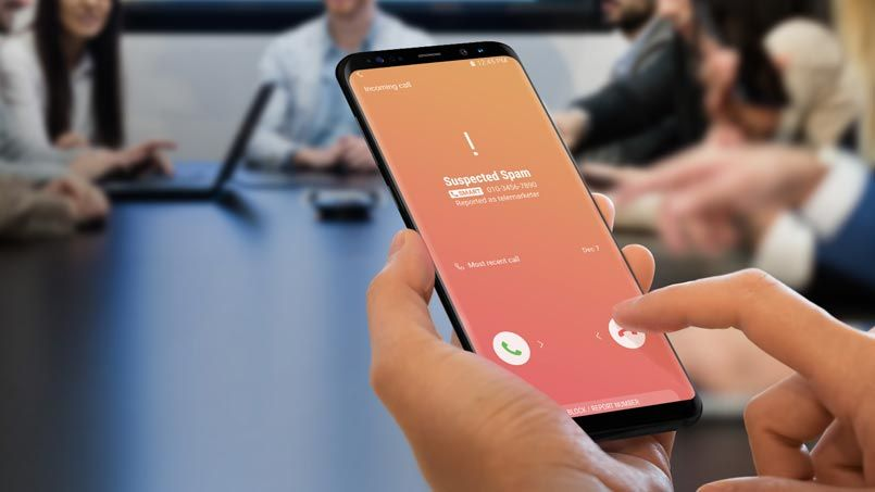 How to Block Spam Calls on Samsung Galaxy S9 in Easy Steps