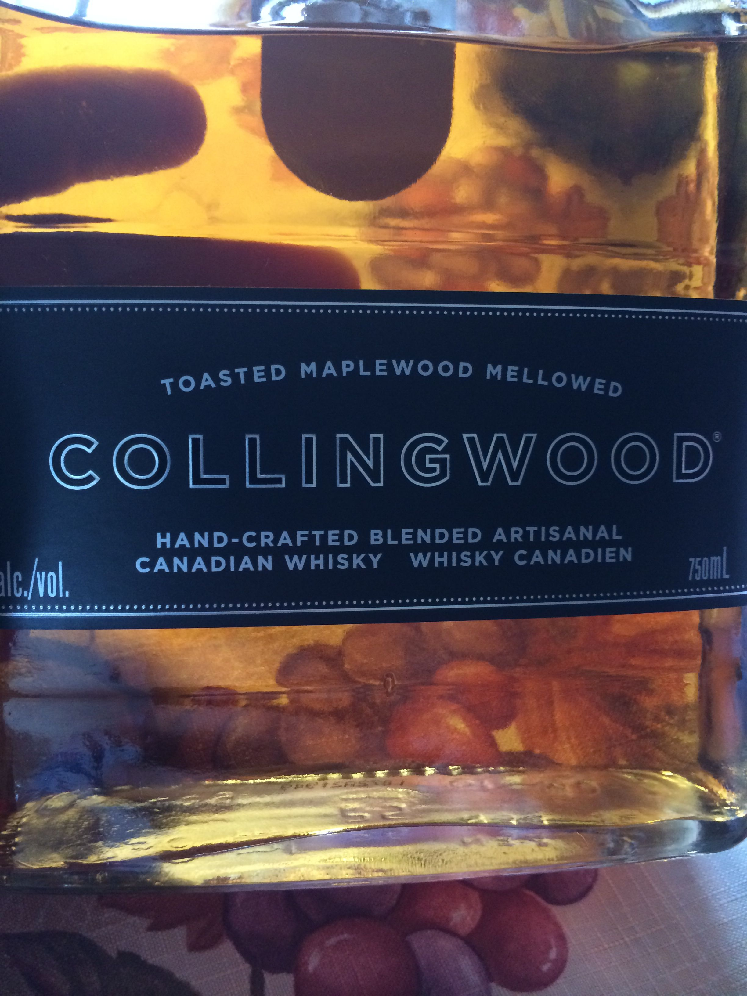 Collingwood.... Soo good