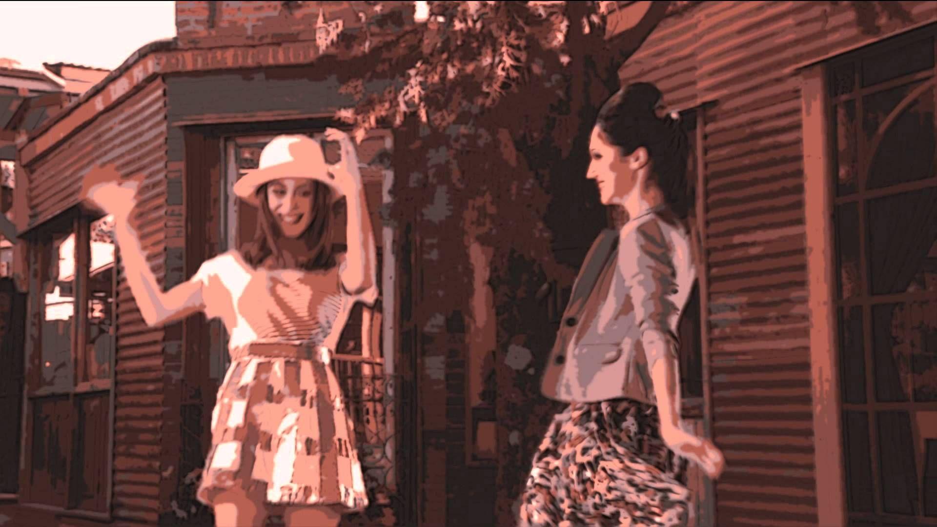 Violetta Video Musical Junto A Ti Celebrities Favorite Celebrities New Girl
