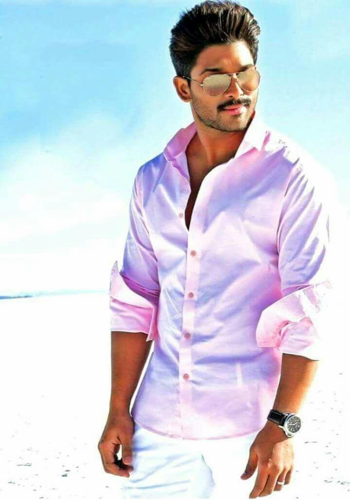 Pin by Shiffa Goyal on south movies | Allu arjun ...