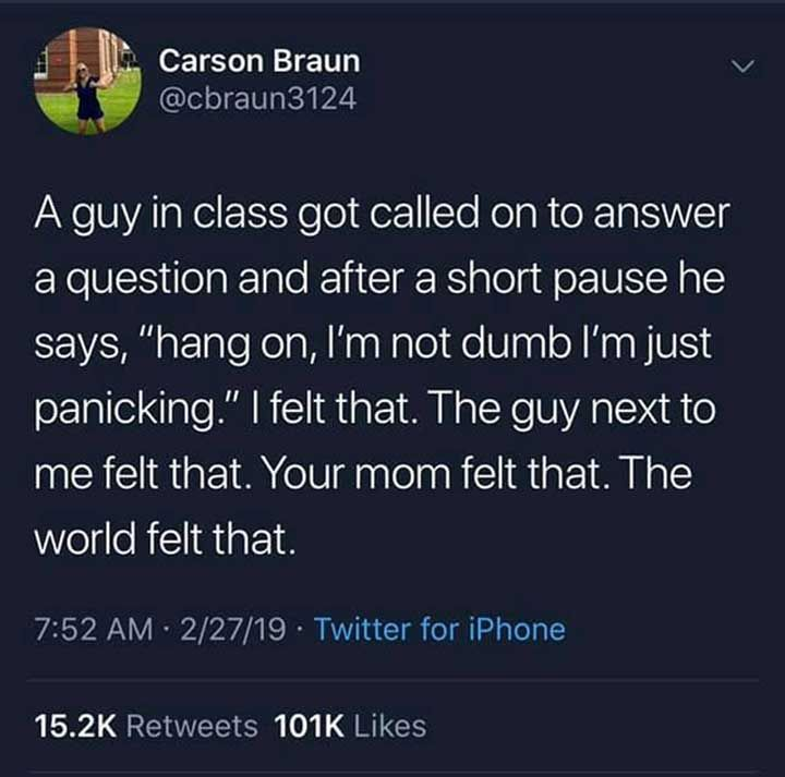 26 Try Not To Laugh Extremely Funny Tweets To Make Your Day Viralapk Com Funny Tweets Funny Relatable Memes Funny Quotes