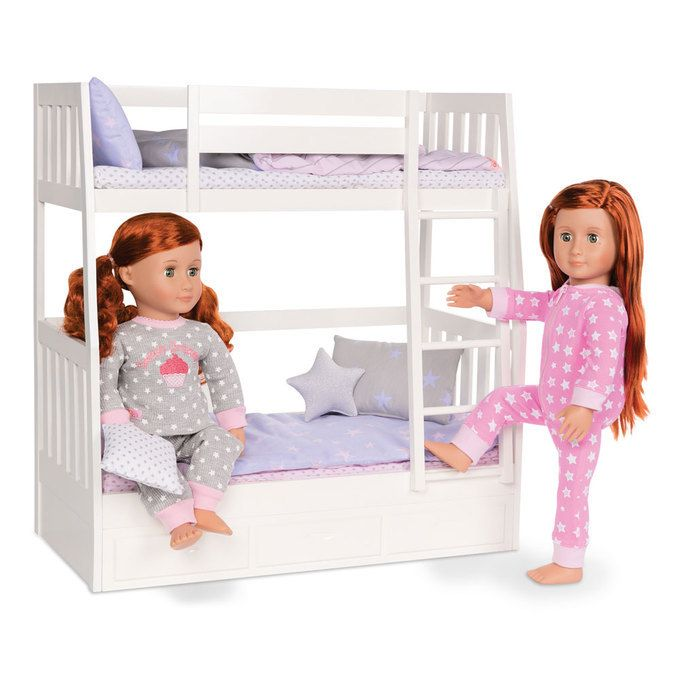 Best Our Generation Dream Bunk Beds From Our Generation World 400 x 300