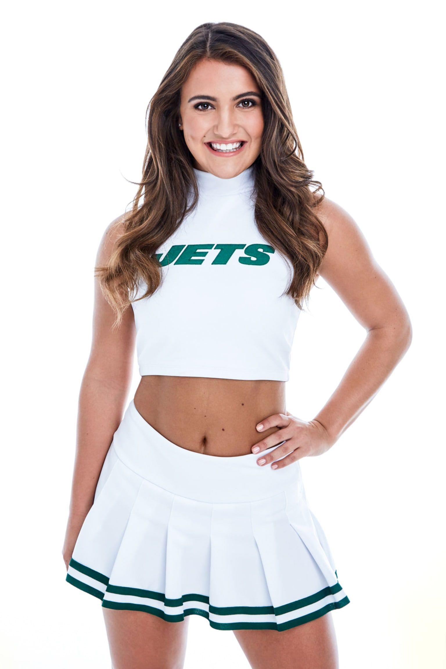 New York Jets Flight Crew Roster In 2020 New York Jets Jets Cheerleaders Professional Cheerleaders