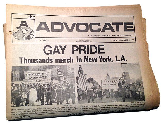 100 Years Of LGBT History On The West Coast | Outtraveler