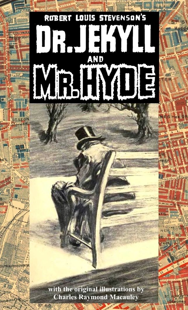 an analysis of the novel the strange case of drjekyll and mr hyde by robert louis stevenson Dr jekyll and mr hyde: gcse york notes offers the best way to gain the knowledge and understanding of robert louis stevenson's famous story and analysis of the.