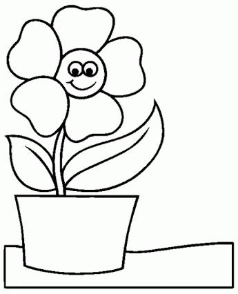 primavera para colorear - buscar con google | dibujos | pinterest