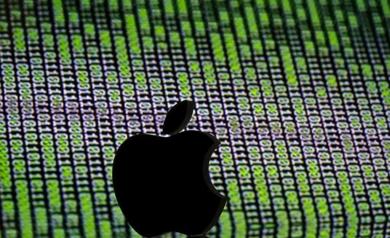 Apple says it is removing VPN services from China App Store