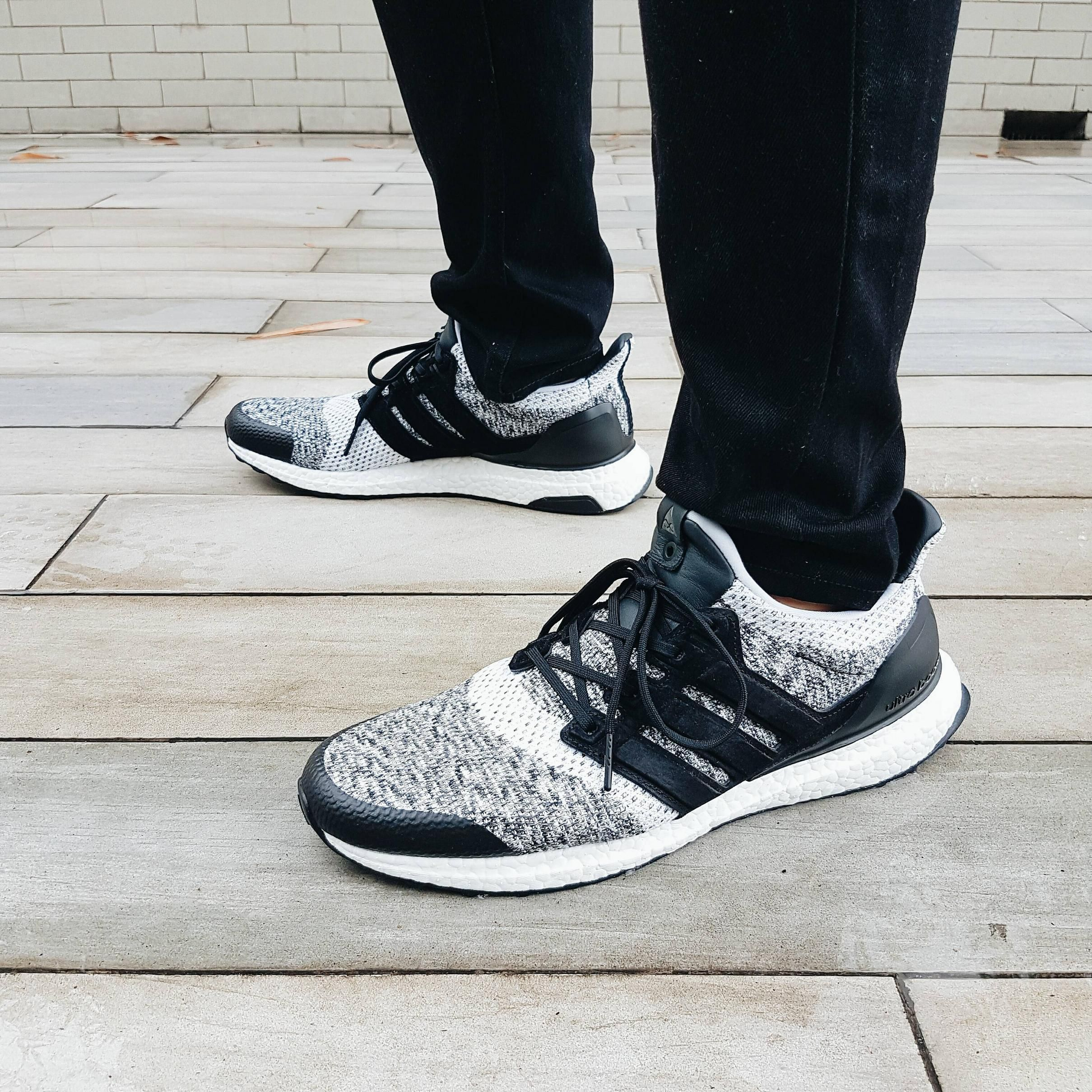 0c6468e57 SNS Ultraboost on feet