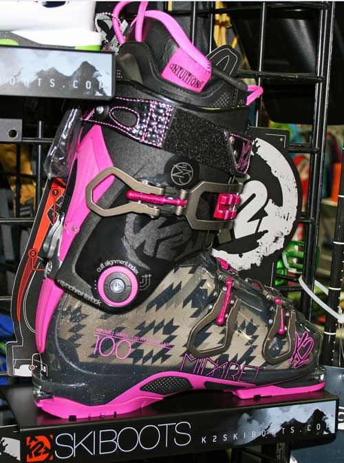 06213f94f75a 2015 K2 Skis and Boots Sneak Peek