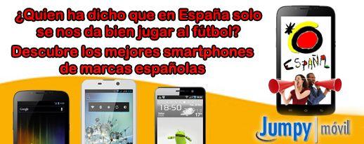 ¿Solo se nos da bien jugar al Fútbol en España? Descubre de lo que somos capaces en Industria!