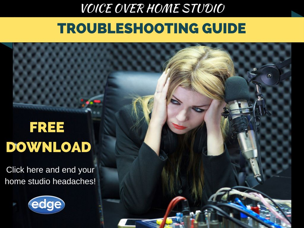 Free voice over scripts for artists find a job the