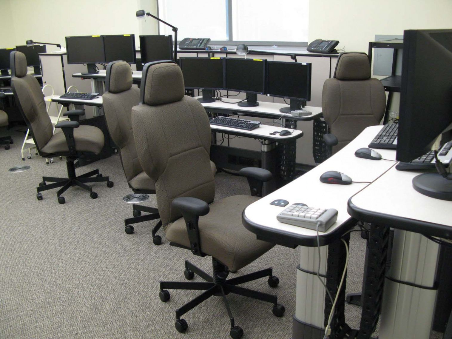 24 7 Office Chairs - Contemporary Home Office Furniture Check more ...