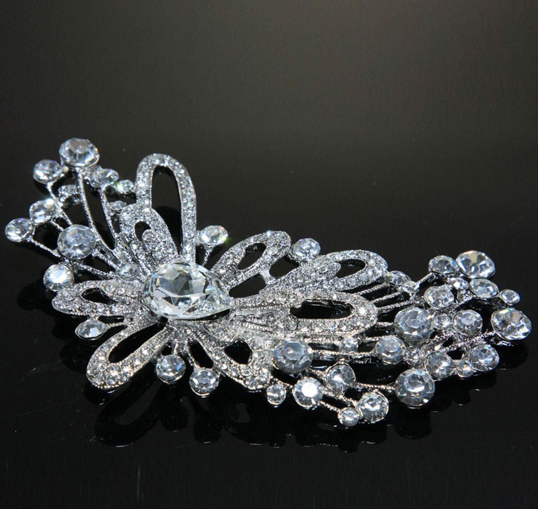 crystal pendant, crystal brooch craft,brooch craft, rhinestone hair