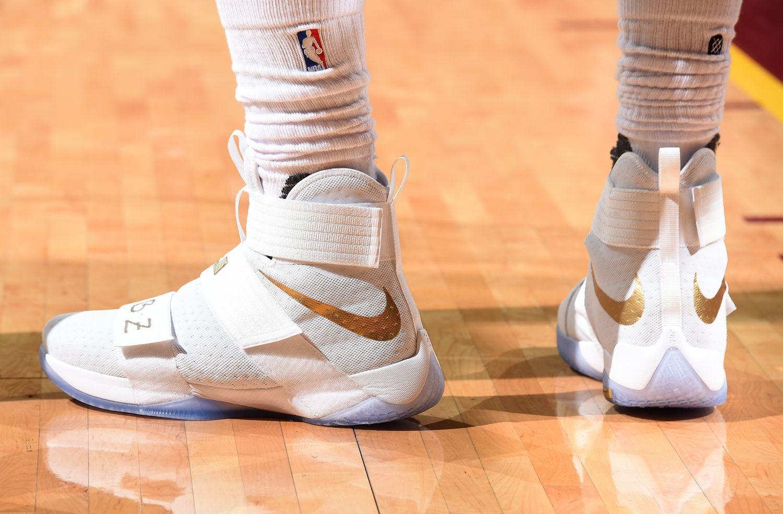 quality design facca 63bb8 NBA Playoff Kicks of the Night | Basketball Kicks | Sneakers ...