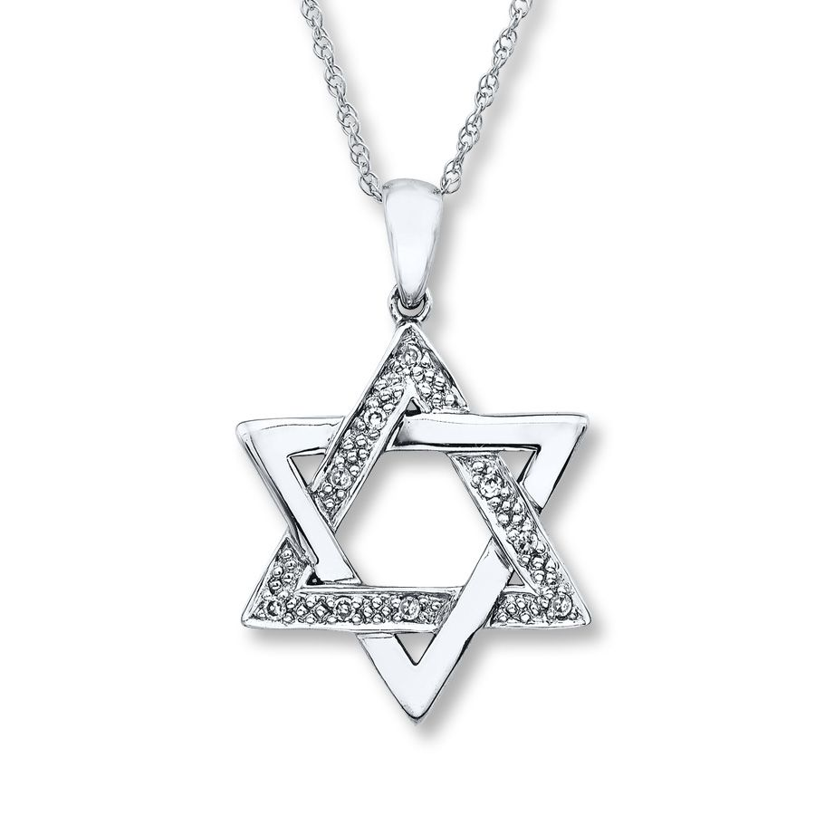 david plated aliexpress arab accessories from pendants item in color com necklace jewish jewelry pendant gold islam on magen hexagram alibaba star