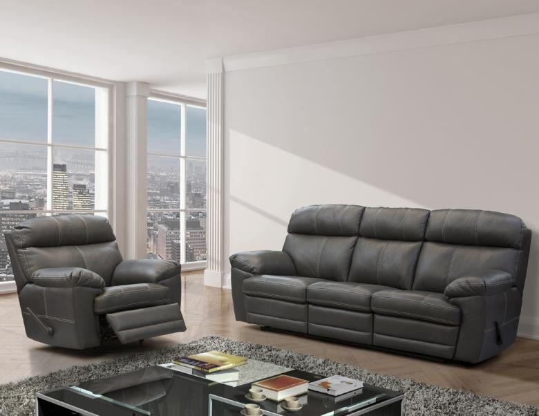 Super The Cooper Leather Reclining Sofa Set Sofa Set Sofa Andrewgaddart Wooden Chair Designs For Living Room Andrewgaddartcom