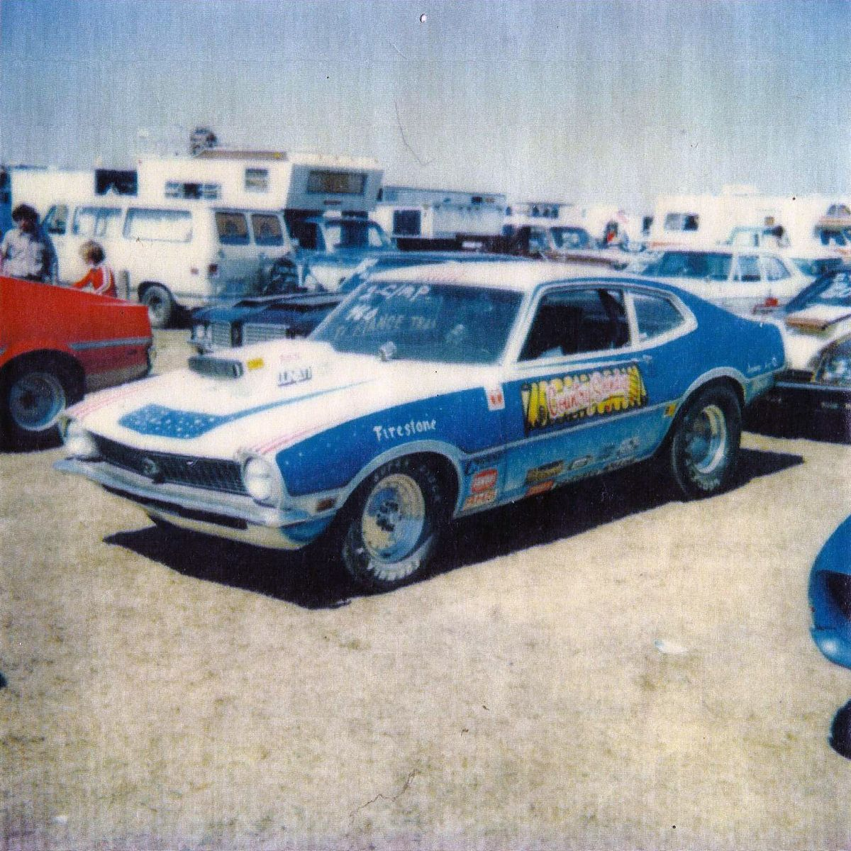 Modified Eliminator Wars In The 70 S Page 21 Class Racer Forum