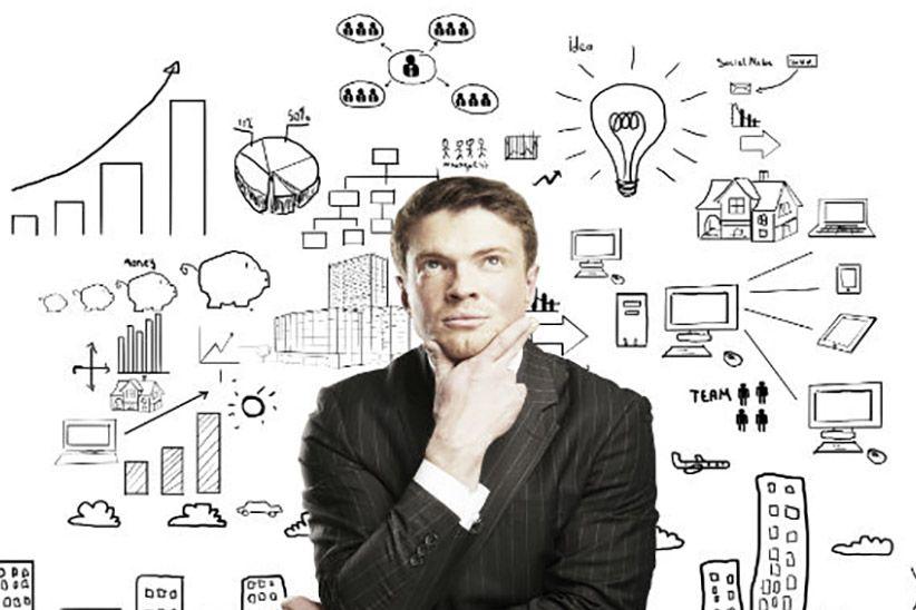 Te presentamos la guía de las cinco estructuras básicas para iniciar o hacer crecer tu negocio.