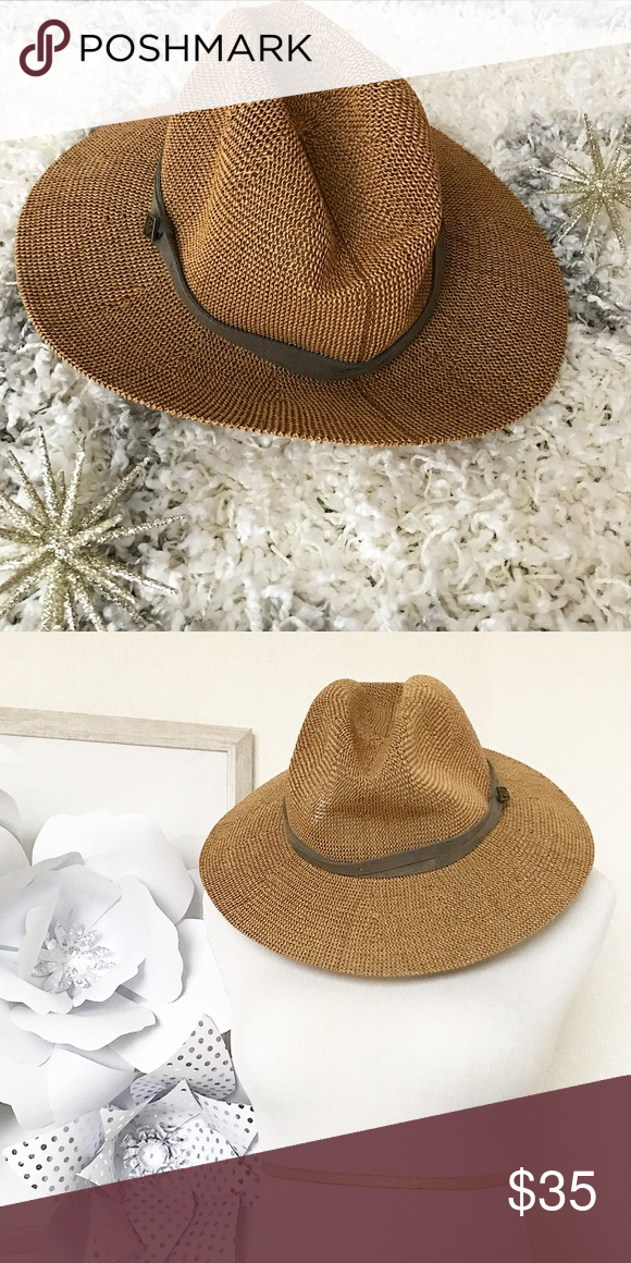 408fb697 Designed in San Francisco. Never been worn. One size. •No Trades •No PayPal  •Instagram: Citrus and Lavender Lane Accessories Hats. Goorin Bros Fatima  ...