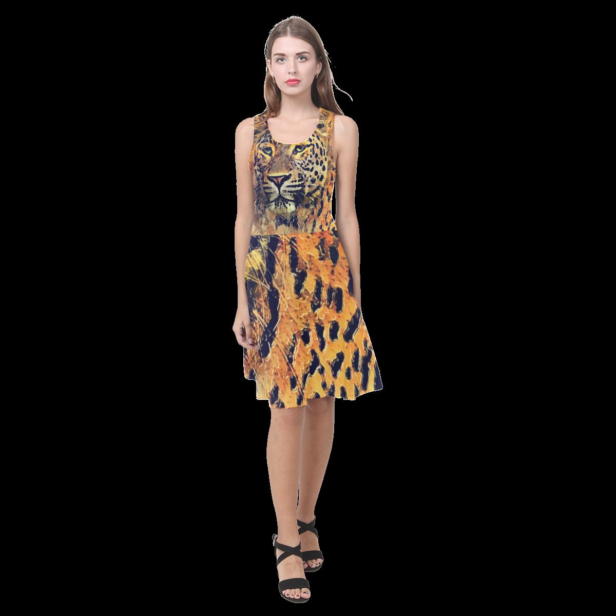 gepard Atalanta Casual Sundress(Model D04) | D, Casual and Shops