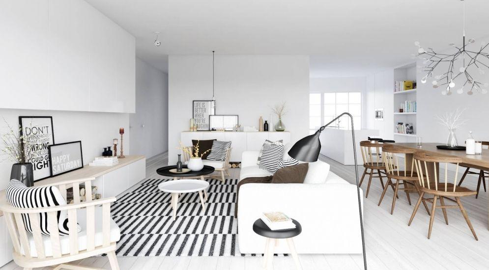 nordischer wohn stil stilpalast ideen f r zuhause in 2018 pinterest nordisch wohnen. Black Bedroom Furniture Sets. Home Design Ideas