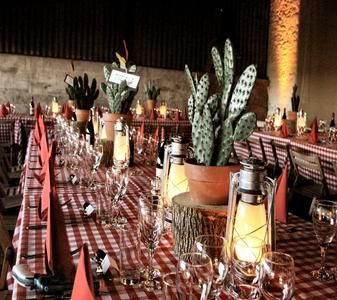 Cowboy Parties For Wild West Events Our Cowboy Parties Are
