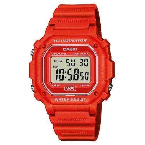 Casio F108WH Water Resistant Digital Red Resin Strap Watch Casio,http://www.amazon.com/dp/B0053QPKM4/ref=cm_sw_r_pi_dp_cZXbsb1VSJ6DG8WP