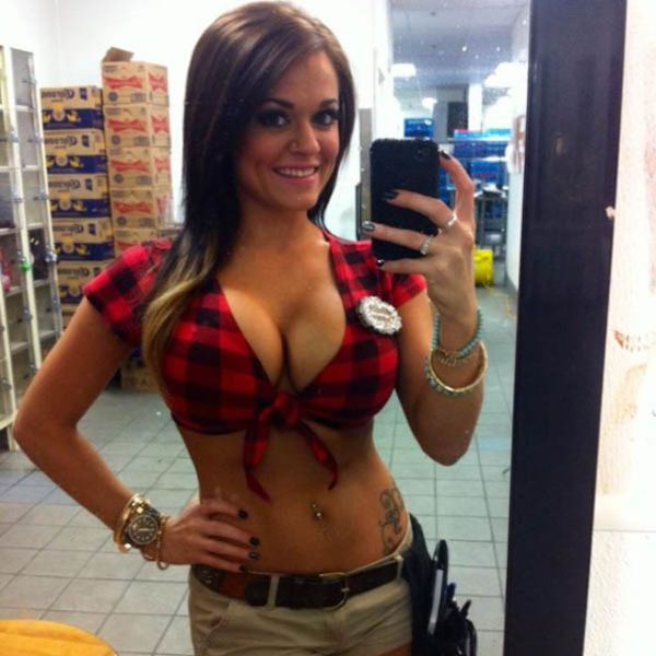 hot twin peaks girl