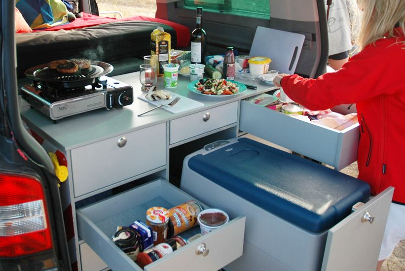 camping zubehoer t5 husbil campingvagn pinterest. Black Bedroom Furniture Sets. Home Design Ideas
