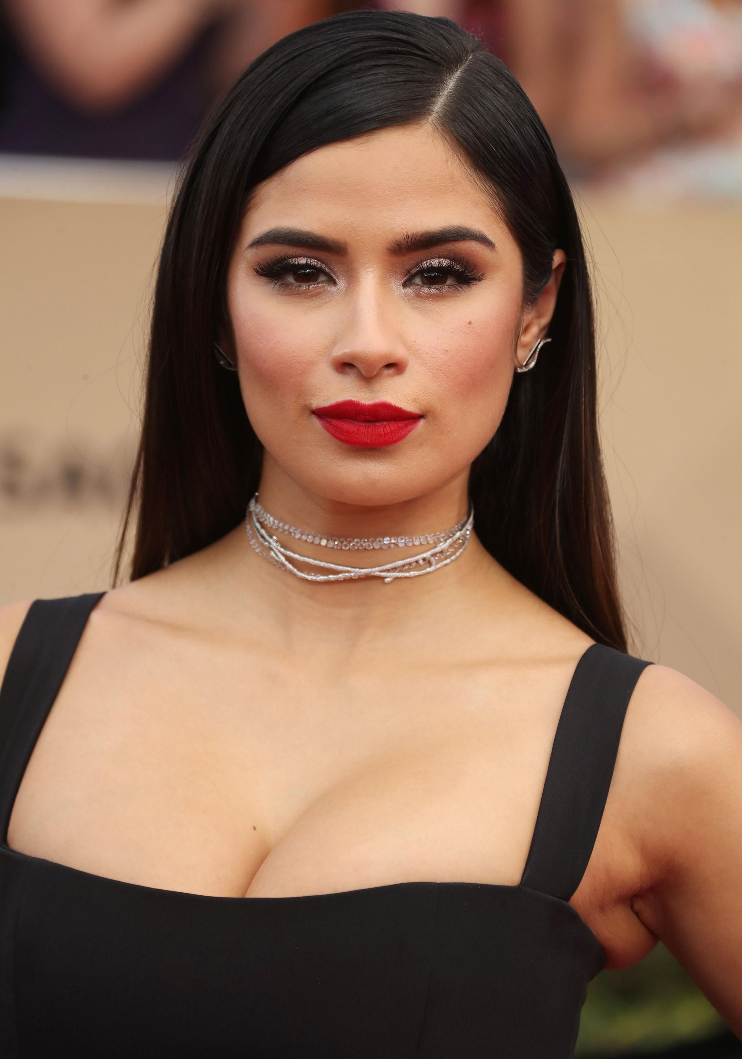 Selfie Diane Guerrero nude photos 2019