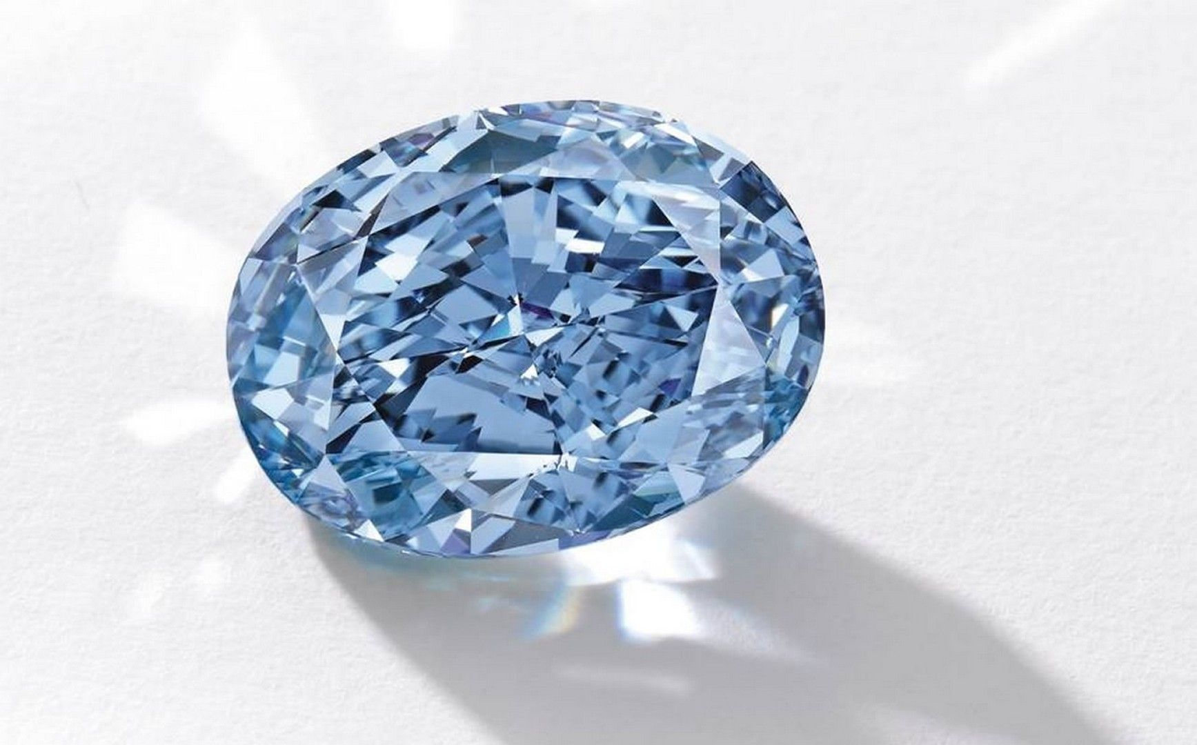 Hd Chopard Blue Diamond Ring Wallpaper