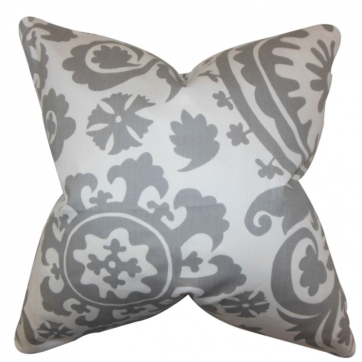 Wella floral pillow twill accent pieces pillows and living spaces