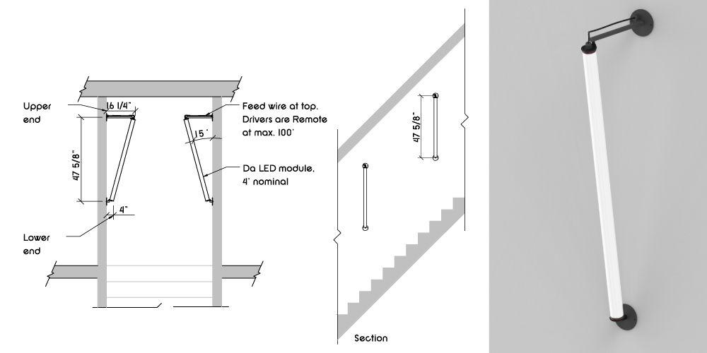 Da Flayo Light Fittings Design Light