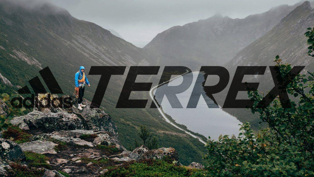 Nylon Trattato Marinaio  TERREX Mountain Project 2018 | adidas TERREX | Outdoor projects, Projects,  Outdoor